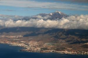 Tenerife az örök tavasz szigete