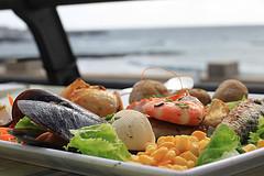 Tenerifei éttermek és ételeik